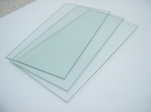 different types of glass