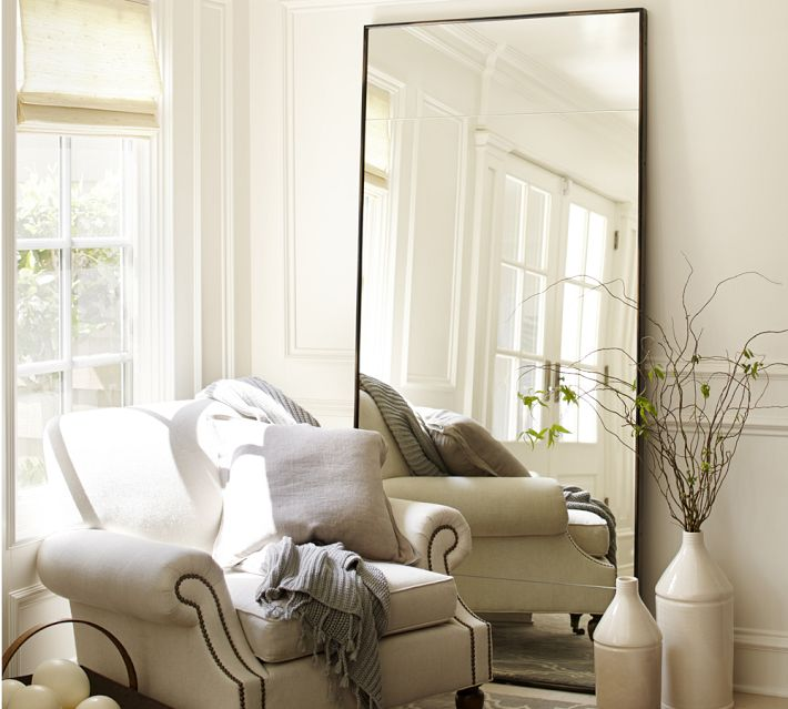 How To Choose And Use Wall Mirrors Dynamic Glass Inc Blog