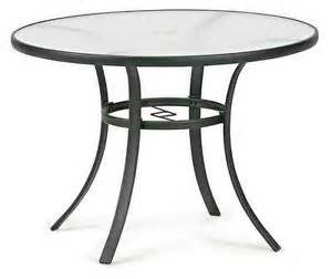 how to cleanan outdoor glass table top