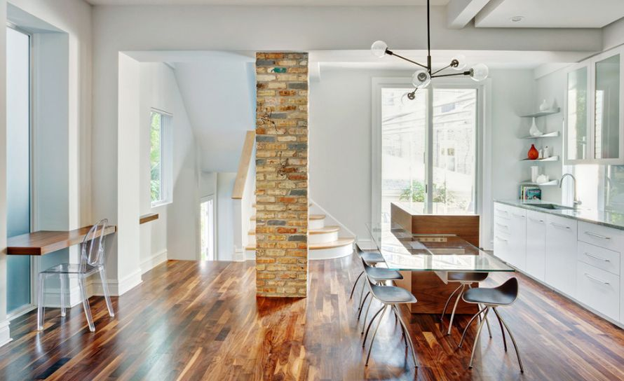 7 reasons to use glass table tops