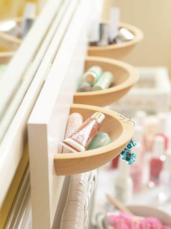 20 bathroom storage ideas