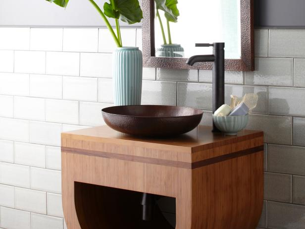 big ideas for small bathroom storage