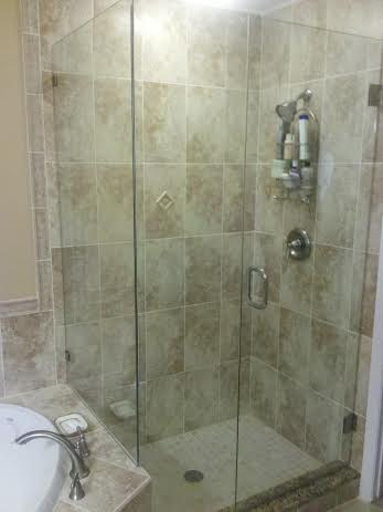 Do Frameless Shower Doors Leak Dynamic Glass Inc Blog